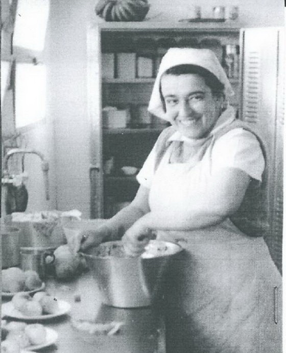 """גרדה כהן ז""""ל"""
