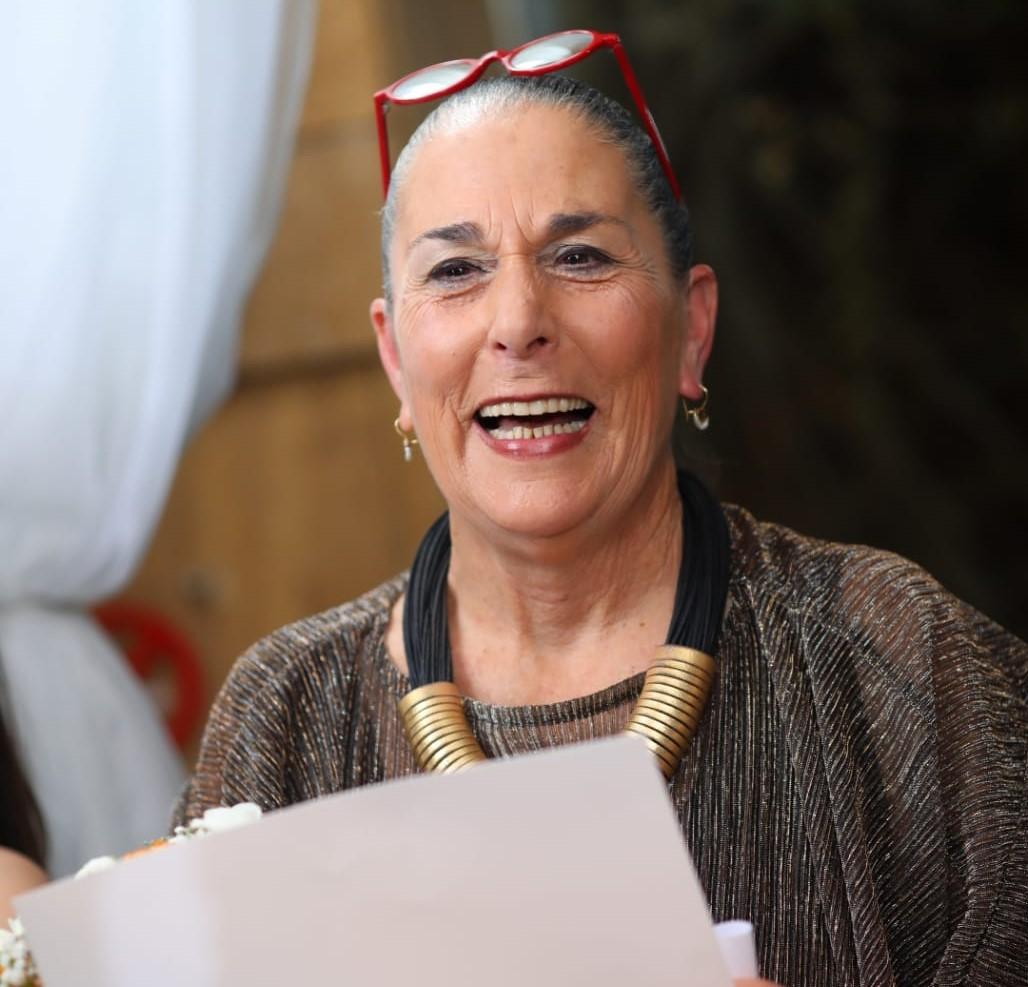 """אשת החינוך, ד""""ר רונית פלוטניק, הלכה לעולמה"""