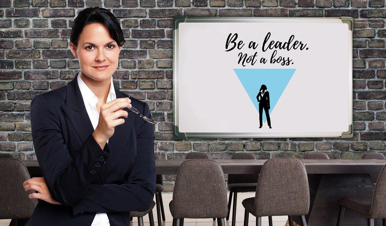 מנהיגות? לא בשבילי, תודה