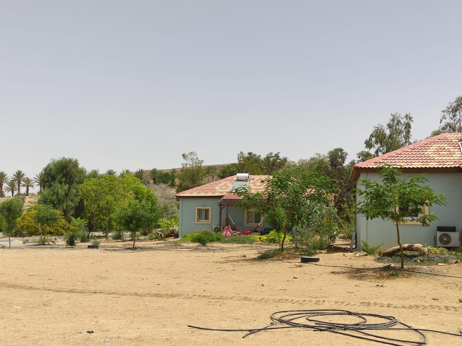 הבתים החדשים בנאות סמדר