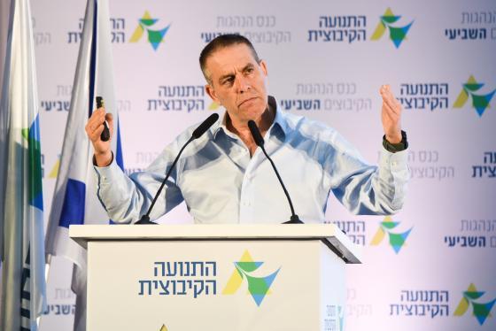 """מנכ""""ל תנובה: """"תנובה והחקלאות הישראלית – חד הם"""""""