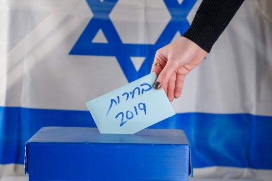 תוצאות ההצבעה לכנסת ה-21 בקיבוצים
