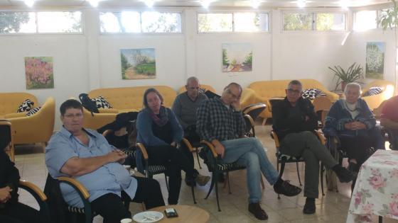 מסתמן פתרון לבעיית בתי האגודה במנרה