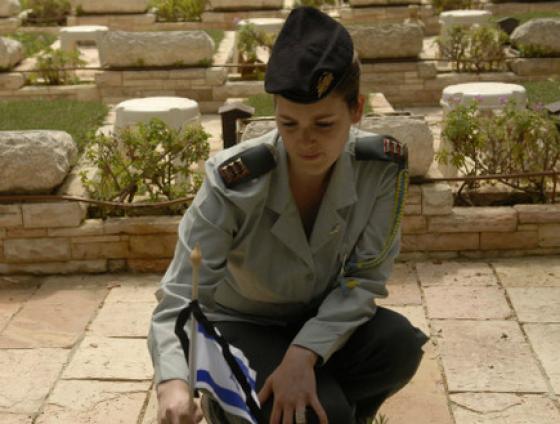 זוכרים את נופלי מלחמת לבנון השנייה וצוק איתן