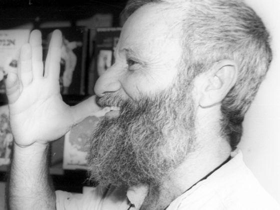 מההר הירוק עד גבעת התחמושת - יורם טהרלב זכה בפרס התרבות היהודית
