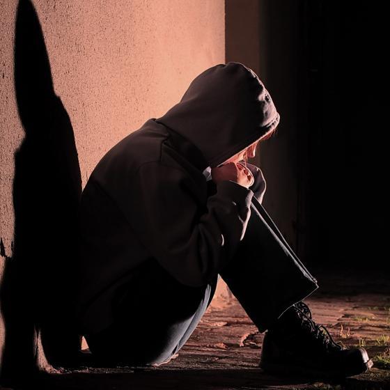 נוער בסיכון (צילום אילוסטרציה: ShutterStock)