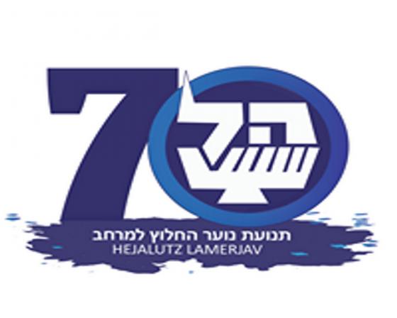 70 שנה להחלוץ למרחב