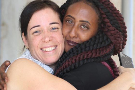 התנועה הקיבוצית: אסור שהאלימות, תסיט את תשומת הלב הציבורית מליבת העניין שהיא האפליה והיחס לקהילת יוצאי אתיופיה.
