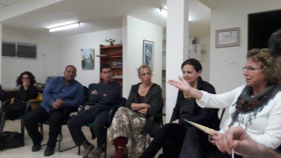 """מנכ""""ל המשרד לשיוויון חברתי, אבי כהן סקלי: """"בהנחיית השרה גמליאל, המשרד ימשיך לתמוך בתוכנית תל""""מ החשובה גם ב 2019, ואף להוסיף בה דגשים נוספים"""""""